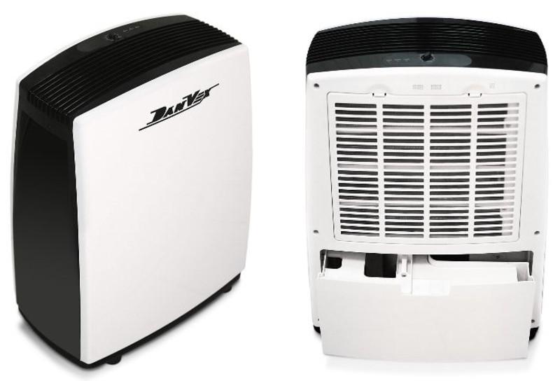 осушитель воздуха DanVex